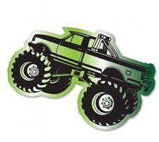 Monster Truck Car Vinyl Sticker - SELECT SIZE