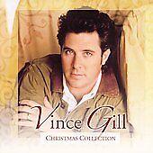 Gill, Vince, Christmas Collection, Very Good