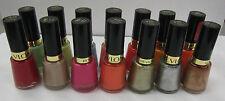 Revlon Nail Enamel - *2 pack* *Choose Your Color*