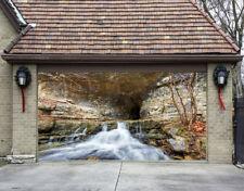 3D Clear stream 53 Garage Door Murals Wall Print Decal Wall Deco AJ WALLPAPER AU