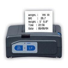 Detecto P150 Printer RS232 Interface Thermal Tape