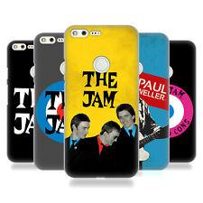 OFFICIAL THE JAM KEY ART HARD BACK CASE FOR GOOGLE PHONES