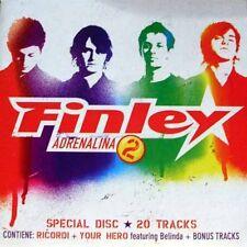 Finley - adrenalina 2 CD