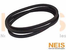 V Belt, Sizes M15.5 - M70, M Section, Vee Belt, Fan Belt, Lawnmower, Motor Belt