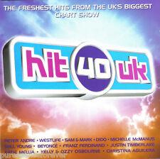 V/A - Hit 40 UK: The Album (UK 40 Track Double CD Album)