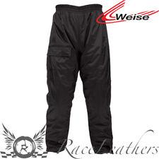 Weise Waterford Térmico Impermeable Motocicleta Moto Pantalón Impermeable
