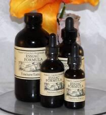 ESSIAC FORMULA Extract Immunostimulant Strengthen Organic Folk Remedy Tincture ~