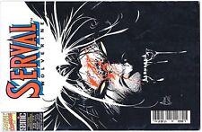 BD TTBE : SERVAL Wolverine N° 36 (L)