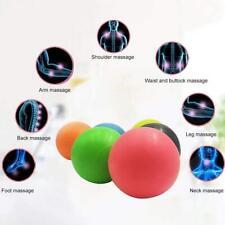 Magic Lacrosse Ball / Massage Ball Trigger Point Massage / Rehab / Physio
