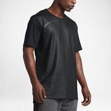 Nike Mens Dri Fit Dry Gravity Has Never Forgiven Us Basketball Shirt  Small  MED