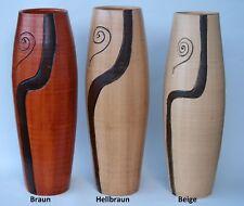 BODENVASE Vase Dekovase Blumenvase günstig Keramik mediterran Portugal 60cm Neu