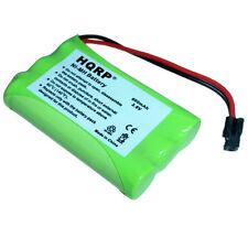 HQRP Home Cordless Phone Battery for Uniden DCT646 DCT646-2 DCT646-3 DCT646-4
