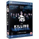 KILLING (Forbrydelsen) NEW PAL Region 2 DANISH DENMARK TV season 1 Sofie Grabol