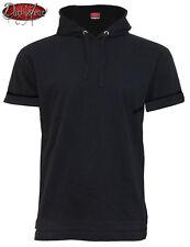 ESPIRAL DIRECTO Nuevo Moda Urbana Algodón Fino Camiseta Sudadera/Sudadera Con