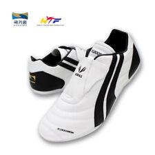Kukkiwon Official Original Taekwondo Karate Shoes Stable Spinning Kick Sneakers
