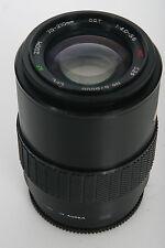 Minolta CPC 70-210mm Telephoto AF lens maxxum era