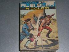 RACCOLTA ALBI DI BLEK N.62 A COLORI