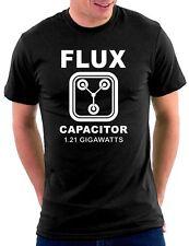 Flux Compensator T-shirt