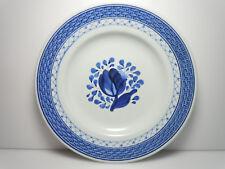 Royal Copenhagen Tranquebar Blue Bread and Butter Plate Saucer Your Choice
