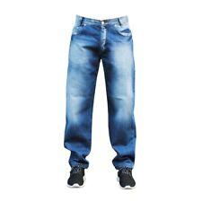 Viazoni Jeans Emilio (Karottenjeans-Herrenjeans-Saddle Schnitt)