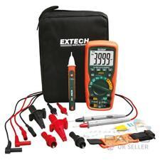 *NEW* Extech EX505 K Heavy Duty Industrial Multimeter Kit / Genuine UK Stock