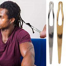 2Pc Dreadlock Hair Extension Crochet Hook Needle Tools for Making Braiding  Hair