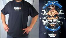 "Pirana Racing ""Business is Good"" T-Shirt  - Black - S"