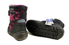 Richter Kinder Schuh SympaTex Stiefel Warm mit LED Boots Gr.25-33 Grau 5131.831