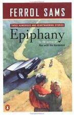 Epiphany: Stories by Ferrol Sams