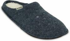 crocs Classic Slipper Nautical Navy / Oatmeal Textil, Weite: normal Textil
