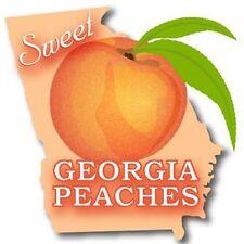 Georgia Peach Fragrance Oil Candle/Soap Making Supplies *Free Shipping *