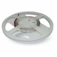 Striscia 600 led Monocolore 12V bobina 5 mt 7.2W/m V-TAC VT-3528-NON WP