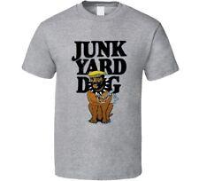 Junkyard Dog Wrestling Legend Wwf T Shirt