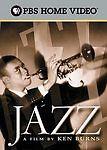 Ken Burns Jazz (DVD, 2004, 10-Disc Set)