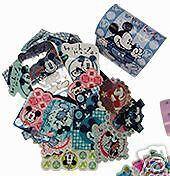 Disney Yujin Gachadama Mickey Japanesque Stickers