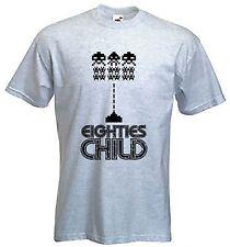 80s figlio T-Shirt - 1980s Costume da gioco Space Invaders-Scelta di Colori