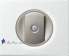 Configurateur inter intuition Legrand Céliane matière songe porcelaine complet