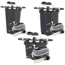Kit de Filtro a Presión Clear Control Diferentes Modelos 25/50/75 Marca Velda