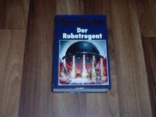 PERRY RHODAN  HC  6 -- Der ROBOTREGENT