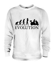 SCOOTER EVOLUTION of Uomo Unisex Maglione da uomo donna Abbigliamento regalo