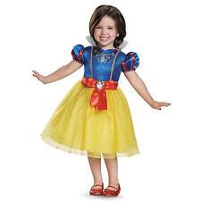 Disney - Snow White Toddler Costume