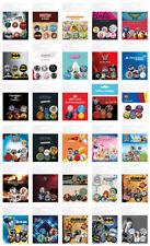 GB Eye Badges Buttons Merchandise Movies Games Nerds Motive Anstecker Auswahl