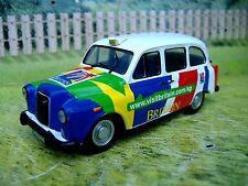 1/43 Altaya  Austin FX4 Singapur 2000 Taxi
