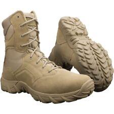 Magnum Cobra 8.0 Desert Tan Soft Toe Tactical/Police Swat Boots-Special