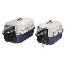Nobby Boîte de transport Bleu pour chats, différentes tailles, NEUF