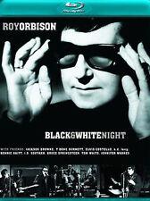 New Sealed (Rare & OOP) Roy Orbison Black & White Night Blu Ray Springsteen