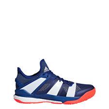 adidas Stabil X Handballschuhe Herren blau/weiß [AC8561]