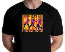 Elvis Presley - Hounddog T-shirt (Jarod Art Design)