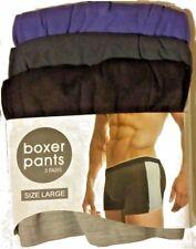 3 Pares Para Hombre Sin Costuras Calzoncillos Boxer Shorts Troncos adultos PC Diseñador Ropa Interior