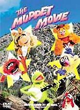 The Muppet Movie (DVD, 2001)